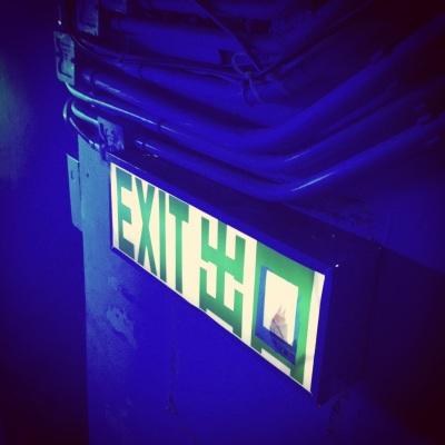 inside xxx club