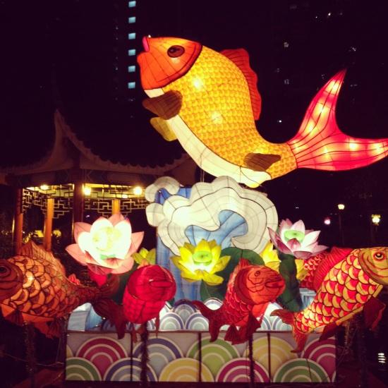 park fish