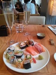 zuma sushi