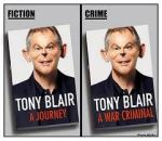 blair the war criminal
