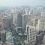 Shenzhen skyline