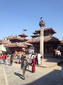 kathmandu durbar