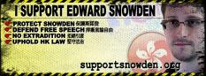 save snowden