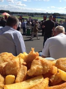 newcastle races