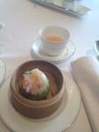 lobster dumpling